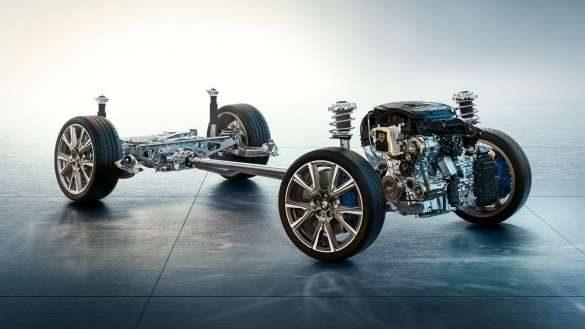 BMW M135i xDrive M Sportfahrwerk
